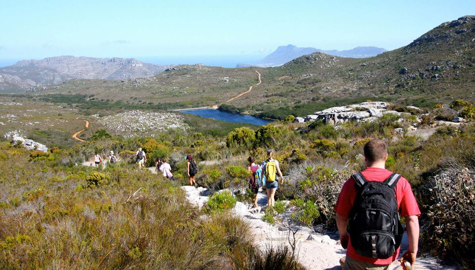 The Silvermine Nature Reserve